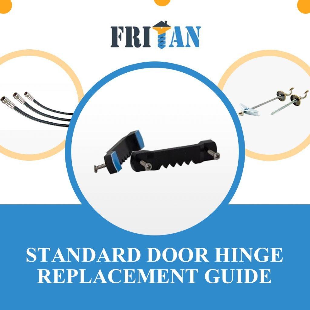 Standard Door Hinge replacement inner